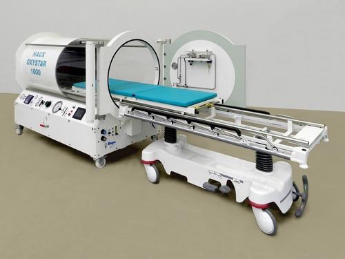 Haux-OXYSTAR camera hiperbara monoloc